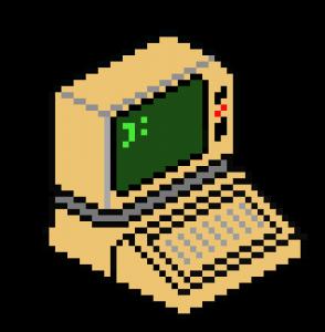 PC Pixel Art